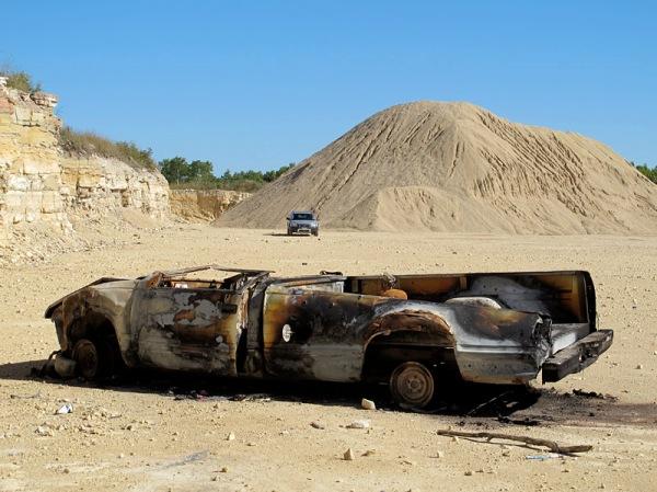 quarry truck 3