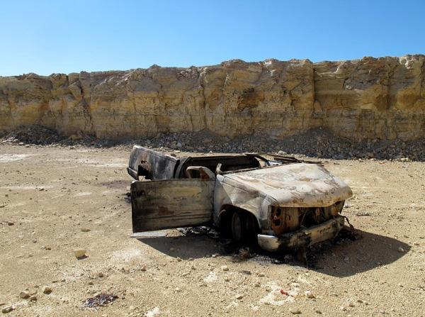 quarry truck 4