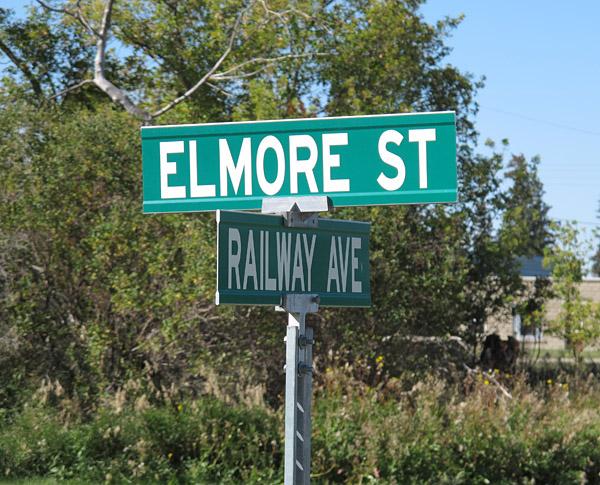 Elmore Railway