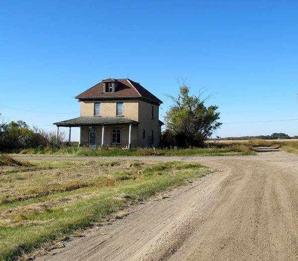 Lauder, Manitoba
