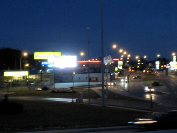 Pembina Highway, Winnipeg