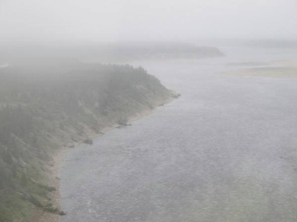 1 hazy river 5