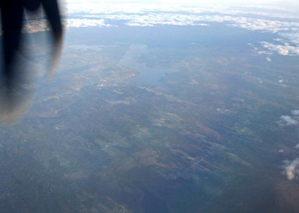 Lac Megantic